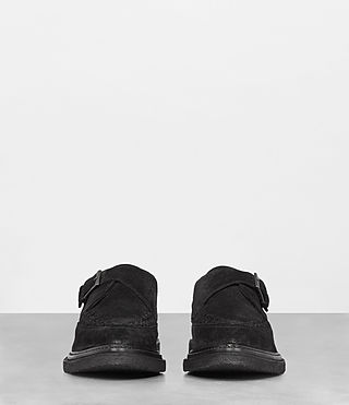 Men's Valve Shoe (Black) - product_image_alt_text_3