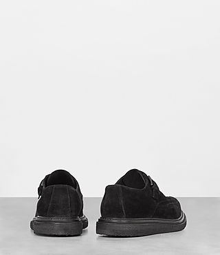Men's Valve Shoe (Black) - product_image_alt_text_4