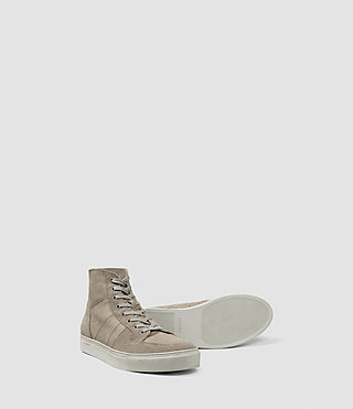 Uomo Pact Hi-top (WashedTaupe) - product_image_alt_text_3