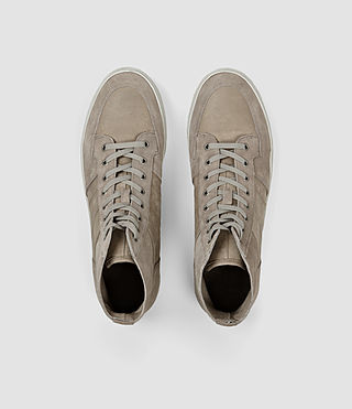 Uomo Pact Hi-top (WashedTaupe) - product_image_alt_text_4