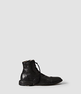 Mens Trait Boot (Black)