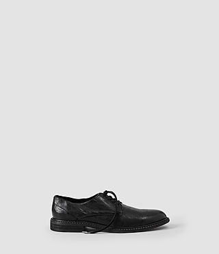 Mens Cure Shoe (Black)