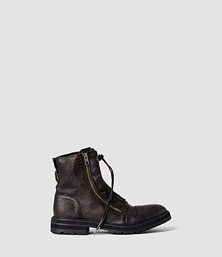 Mens Trace Boot (Bitter Choc)