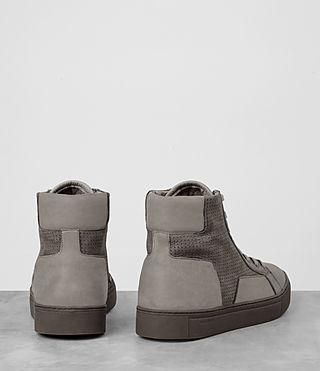 Uomo Alt Hi-top Sneaker (LIGHT TAUPE) - product_image_alt_text_5