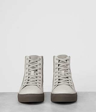 Men's Alt Hi-top Sneaker (Chalk) - product_image_alt_text_3