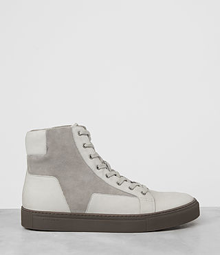 Men's Alt Hi-top Sneaker (Chalk) - product_image_alt_text_4