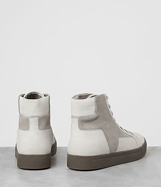 Men's Alt Hi-top Sneaker (Chalk) - product_image_alt_text_5