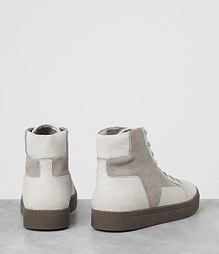 Mens Alt Hi-Top Sneaker (Chalk) - product_image_alt_text_5