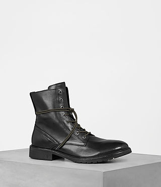 Mens Cypress Boot (Black) - product_image_alt_text_1