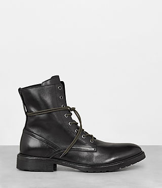Mens Cypress Boot (Black) - product_image_alt_text_3