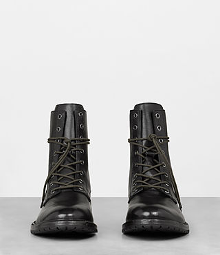 Mens Cypress Boot (Black) - product_image_alt_text_4