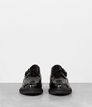 Men's Ibis Shoe (Black) - product_image_alt_text_4