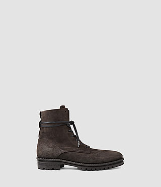 Mens Neptune Boot (Black) - product_image_alt_text_1