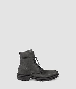 Hombres Neptune Boot (Charcoal)