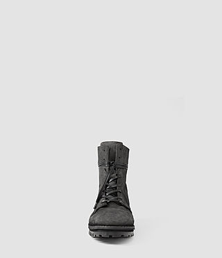 Hommes Neptune Boot (Charcoal) - product_image_alt_text_2