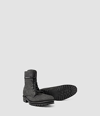 Hommes Neptune Boot (Charcoal) - product_image_alt_text_3