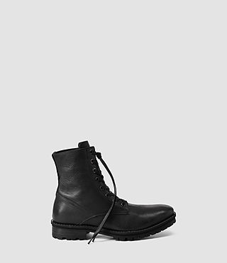 Uomo Neptune Boot (Black)