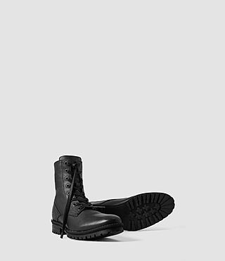 Mens Neptune Boot (Black) - product_image_alt_text_3