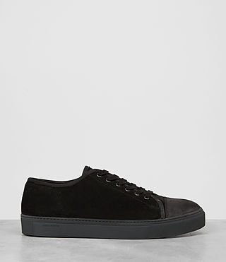 Hombres Point Low-top (Black) - product_image_alt_text_3