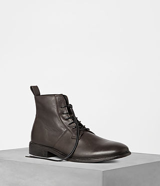 Hommes Bottines Leven (Bitter Brown) -