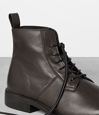 Mens Leven Boot (Bitter Brown) - Image 3