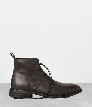 Hommes Bottines Leven (Bitter Brown) - product_image_alt_text_4
