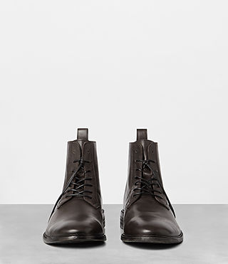 Hommes Bottines Leven (Bitter Brown) - product_image_alt_text_5