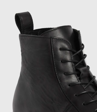 Men's Leven Boot (Black) - product_image_alt_text_2