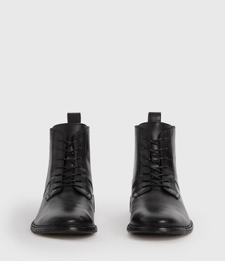 Men's Leven Boot (Black) - product_image_alt_text_5