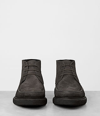 Hommes Ayers Boot (Dark Taupe) - product_image_alt_text_3