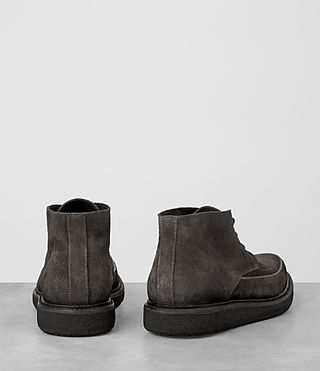 Hommes Ayers Boot (Dark Taupe) - product_image_alt_text_5