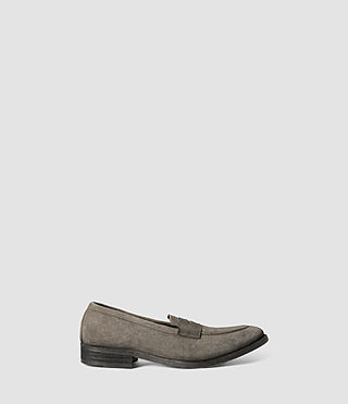 Men's Expel Loafer (Taupe)