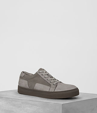 Hombre Alt Low-top (LIGHT TAUPE)