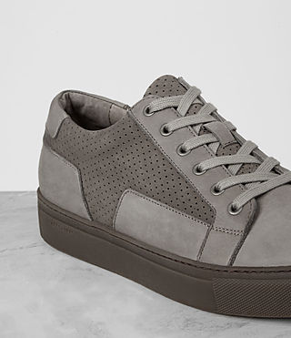 Men's Alt Low-top Sneaker (LIGHT TAUPE) - product_image_alt_text_2