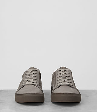 Men's Alt Low-top Sneaker (LIGHT TAUPE) - product_image_alt_text_3