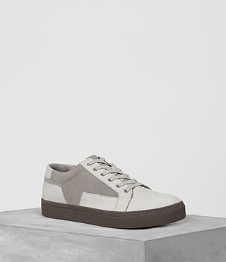 Mens Alt Low-Top Sneaker (Chalk)
