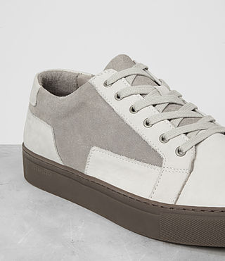 Uomo Alt Low-top Sneaker (Chalk) - product_image_alt_text_2