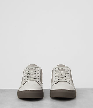 Uomo Alt Low-top Sneaker (Chalk) - product_image_alt_text_3