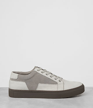 Uomo Alt Low-top Sneaker (Chalk) - product_image_alt_text_4