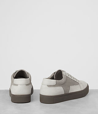 Uomo Alt Low-top Sneaker (Chalk) - product_image_alt_text_5