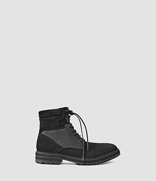 Mens Gamma Boot (Black) - product_image_alt_text_1