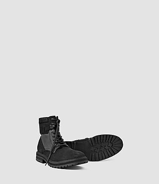Mens Gamma Boot (Black) - product_image_alt_text_3