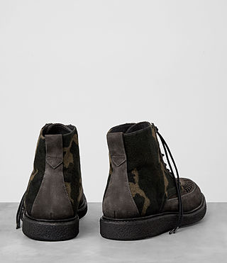 Uomo Otis Boot (CAMO/DARK TAUPE) - product_image_alt_text_5