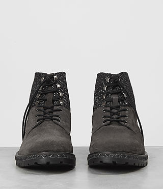 Men's Weir Boot (TWEED/CHARCOAL) - product_image_alt_text_3