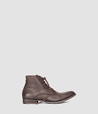 Mens Snare Boot (Bitter Choc) - product_image_alt_text_1
