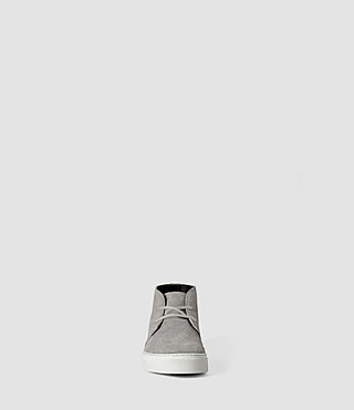 Uomo Pace Desert Boot (Steel Grey) - product_image_alt_text_2