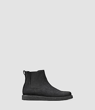 Mens Foundry Boot (Black)