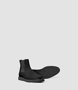 Mens Foundry Boot (Black) - product_image_alt_text_3