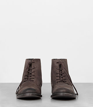 Men's Snare Zip Boot (Bitter Choc) - product_image_alt_text_3