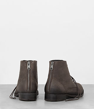 Men's Snare Zip Boot (Bitter Choc) - product_image_alt_text_5